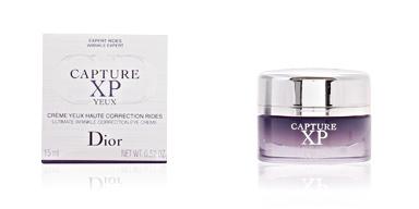 Dior CAPTURE XP crème yeux 15 ml