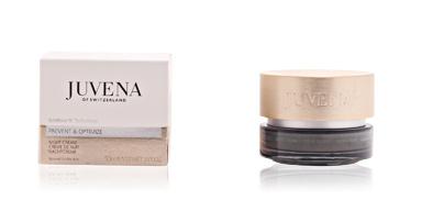 Juvena PREVENT & OPTIMIZE night cream 50 ml