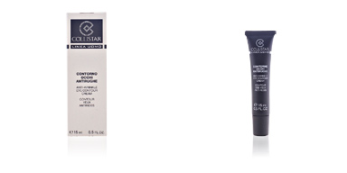Collistar LINEA UOMO anti-wrinkle eye contour cream 15 ml