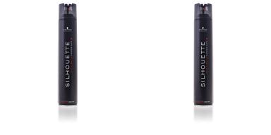 Schwarzkopf SILHOUETTE lacquer super hold 500 ml