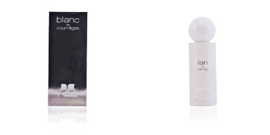 Courreges BLANC DE COURREGES eau de perfume vaporizador 90 ml