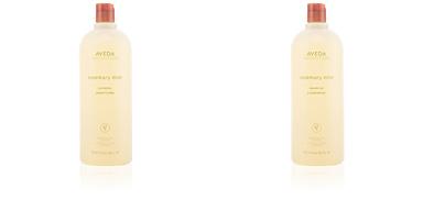 Aveda ROSEMARY MINT shampoo 1000 ml