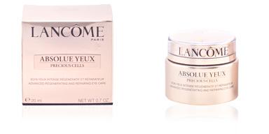 Lancome ABSOLUE PRECIOUS CELLS crème yeux 20 ml