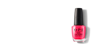 Opi OPI NAIL LACQUER #NLB35-charged up cherry 15 ml