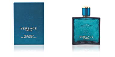 Versace EROS edt vaporizador 100 ml