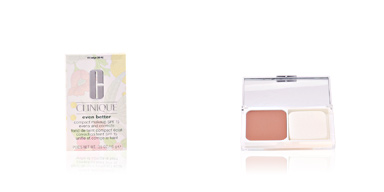 Clinique EVEN BETTER compact SPF15 #15-beige 10 gr