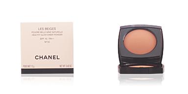 Chanel LES BEIGES poudre #30 12 gr