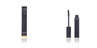 Chanel LE VOLUME DE CHANEL mascara #10-noir 6 gr