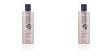 Redken INTRA FORCE toner natural hair 245 ml