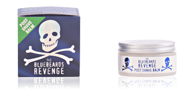 The Bluebeards Revenge THE ULTIMATE post shave balm 100 ml