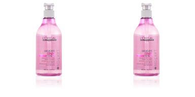 L'oreal Expert Professionnel DELICATE COLOR shampoo sulfate-free 500 ml