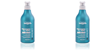 L'Oréal Expert Professionnel PRO-KERATIN REFILL shampoo 500 ml