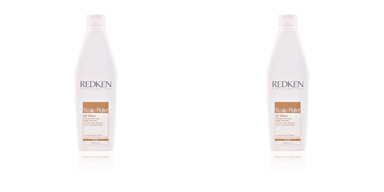 Redken SCALP oil detox shampoo 300 ml