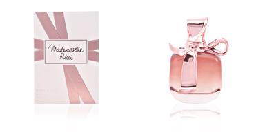 Nina Ricci MADEMOISELLE RICCI eau de perfume vaporizador 80 ml