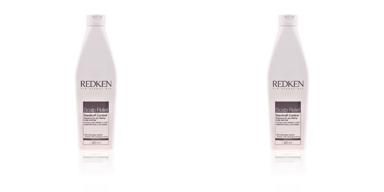 Redken SCALP dandruff shampoo 300 ml