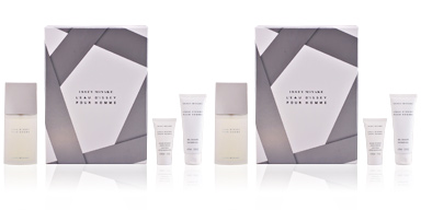 Issey Miyake L'EAU D'ISSEY HOMME LOTE 3 pz