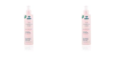 Nuxe PETALES DE ROSE lait démaquillant confort 200 ml
