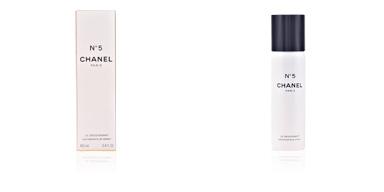 Chanel Nº 5 deo vaporizador 100 ml