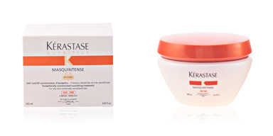 Kerastase NUTRITIVE masquintense cheveux fins irisome 200 ml