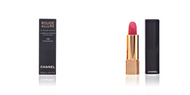 Chanel ROUGE ALLURE lipstick #138-fougueuse 3,5 gr