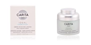 Carita IDEAL HYDRATATION crème riche des lagons 50 ml