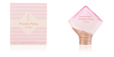 Nikki Beach PRIVATE PARTY FOR HER eau de toilette vaporizador 100 ml