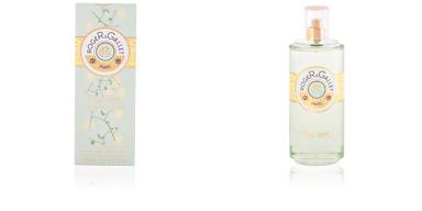 Roger & Gallet THE VERT eau fraîche parfumée vaporizador 200 ml