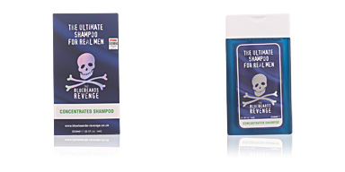 The Bluebeards Revenge HAIR concentrated shampoo 250 ml