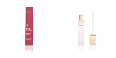 Clarins GLOSS PRODIGE #12-crystal 6 ml