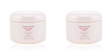 Shiseido SENSCIENCE inner restore intensif 150 ml