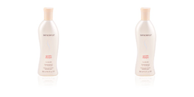 Shiseido SENSCIENCE specialty shampoo oily scalp 300 ml