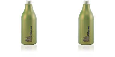 Shu Uemura SILK BLOOM shampoo 750 ml