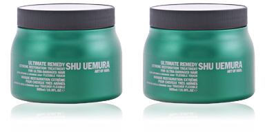 Shu Uemura ULTIMATE REMEDY masque 500 ml