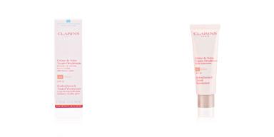 Clarins MULTI-HYDRATANTE crème de soins désaltérante #03-peach 50 ml
