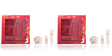 Shiseido IBUKI LOTE 3 pz