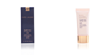 Estee Lauder DOUBLE WEAR ALL-DAY GLOW BB moisture makeup SPF30 #2.0 30 ml