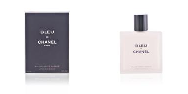 Chanel LE BLEU DE CHANEL after shave balm 90 ml