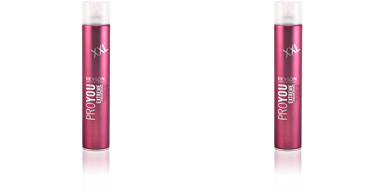 Revlon PROYOU EXTREME hair spray xxl 750 ml