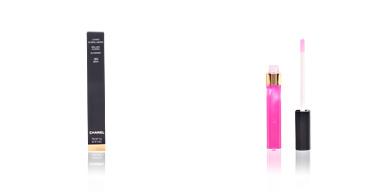 Chanel LEVRES SCINTILLANTES #185-sexy 5.5 gr