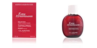 Clarins EAU DYNAMISANTE vaporizador 100 ml