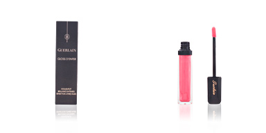 Guerlain GLOSS D'ENFER #440-coral wizz 7.5 ml