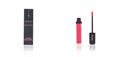 Guerlain GLOSS D'ENFER #468-candy strip 7.5 ml
