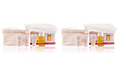 Clarins MATERNITY LOTE 6 pz