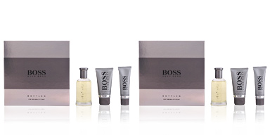 Hugo Boss-boss BOSS BOTTLED LOTE 3 pz