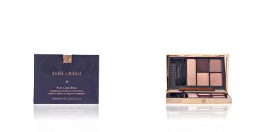 Estee Lauder PURE COLOR eyeshadow palette #405-adobe 7 gr