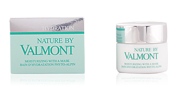 Valmont NATURE moisturizing with a mask 50 ml