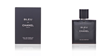 Chanel LE BLEU edp vaporizador 50 ml