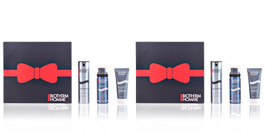 Biotherm HOMME TOTAL PERFECTOR LOTE 3 pz