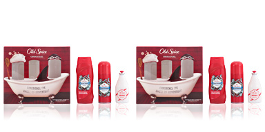 Old Spice OLD SPICE SET 3 pz