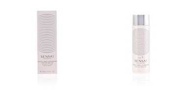 Kanebo SENSAI SILKY gentle make-up remover eye & lip 100 ml
